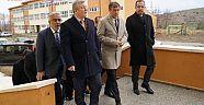 Çankırı - haber18 - Çankırı Kurşunlu İlçesine Yüksek Okulu Açılıyor - Kurşunlu Haberleri