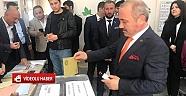 Çankırı - haber18 - Çankırı'nın Yeni Belediye Başkanı İsmail Hakkı Esen Oldu - Siyaset Haberleri