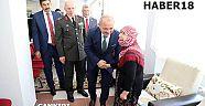 Çankırı - haber18 - Çankırı Protokolü Yaşlılar, Çocuklar, Hastalar ve Mahkumlarla Bayramlaştı - Valilik Haberleri