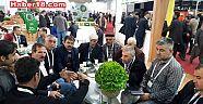 Çankırı - haber18 - Çankırı Sebze Yetiştiricileri Antalya'da - İl Tarım ve Orman Müdürlüğü