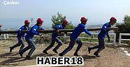 Çankırı Üniversitesi 2 Birincilik ile Döndü - Üniversite - Çankırı - haber18