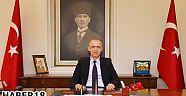 Çankırı - haber18 - Çankırı Valisi Hamdi Bilge Aktaş, Ramazan Bayramı Mesajı - Valilik Haberleri