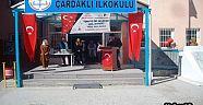 Çankırı - haber18 - Çardaklı İmam Hatip Ortaokulu  TÜBİTAK 4006 - Atkaracalar Haberleri
