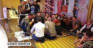 Çankırı - haber18 - ÇAVDER Ahde vefa Programı Düzenledi - Kurşunlu Haberleri