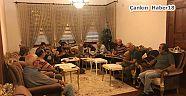 Çankırı - haber18 - ÇAYASAD Musiki Ekibi Yeni Dönem Çalışmalarına Başladı - STK