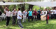 Çankırı - haber18 - Çayırpınarlılar Festivalde Buluştu - STK