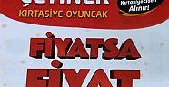 Çetiner Kırtasiyede Kampanya  Haberleri - Çankırı Haber18