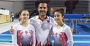 Cimnastikçilerimiz yine Milli Takım'da - Spor - Çankırı - haber18