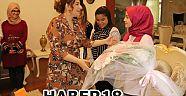 Çankırı - haber18 - Çocuklar, Anneler Gününde Valilik Konağını Ziyaret Ettiler - Valilik Haberleri