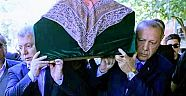Cumhurbaşkanı Erdoğan, Akbaşoğlu'nun annesinin cenazesine katıldı  Haberleri - Çankırı Haber18