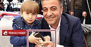 Çankırı - haber18 - Cumhurbaşkanının  İkramlık Çayları Çankırı'da Demlenecek - Hüseyin Boz