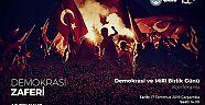 Çankırı - haber18 - Demokrasi ve Milli Birlik Günü Konferansına Davet - STK