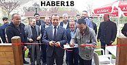 Çankırı - haber18 - Devrez Mesire Alanında Kafeterya ve Restoran Açıldı - Kurşunlu Haberleri