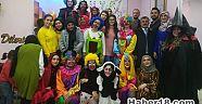 Çankırı - haber18 - Eldivan Sağlık Meslek Okulundan özel Etkinlik - Eldivan Haberleri