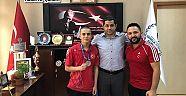Erkek Halter Avrupa Şampiyonası Hazırlık Kampına Davet Edildiler  - Spor - Çankırı - haber18