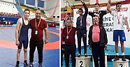 Çankırı - haber18 - Fatih Özgen Yine Türkiye Şampiyonu Oldu - Çankırı Spor