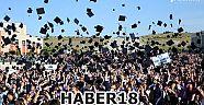 Çankırı - haber18 - FESTEKİN 19 Mezuniyet Töreni ile Tamamlandı - Üniversite