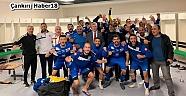Flash 1074 Çankırıspor Tur Atladı - Spor - Çankırı - haber18