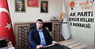 Çankırı - haber18 - Gençlik Kolları Başkanı Mustafa Furkan Altuntaş Oldu. - Siyaset Haberleri