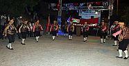 Çankırı - haber18 - Gölez Kayı'da  Çağla Festivali - Eldivan Haberleri