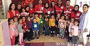 Gönüllüler Eğlence ile Kızılay'ı Anlatıyorlar - STK  Haberleri - Çankırı Haber 18