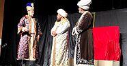 Çankırı - haber18 - Her Bizans'a Bir Fatih Adlı Tiyatro Oyunu Sahnelendi - STK