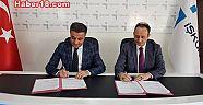 Hüseyin Boz, İstihdam İşbirliği Sözleşmesi imzaladı - Kurumlar - Çankırı - haber18