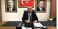 Çankırı - haber18 - İl Başkanı Celal Kaman İstifa Etti - Siyaset Haberleri