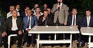 Çankırı - haber18 - İl Genel Meclis Üyeleri, Kızılca Köylülerine Söz Verdi - Kurşunlu Haberleri