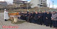 Çankırı - haber18 - İl Genel Meclis Üyesi Babasını Kaybetti - Korgun Haberleri