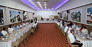 Çankırı - haber18 - İl İdare Şube Başkanları Toplantısı Yapıldı - Kurumlar