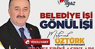 Çankırı - haber18 - Ilgaz Belediye Başkan Adayı Projelerini Açıkladı - Ilgaz haberleri