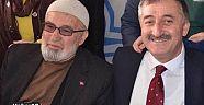 Çankırı - haber18 - Ilgaz Belediye Başkanı Öztürk, Babasını Kaybetti - Eldivan Haberleri