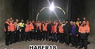 Çankırı - haber18 - Ilgaz Tüneli Güvenlik Toplantısı Yapıldı - Ilgaz haberleri