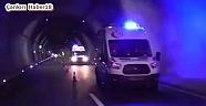 Çankırı - haber18 - Ilgaz Tüneli Tatbikatı - Kurumlar