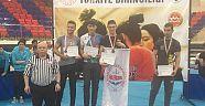 Çankırı - haber18 - İlimiz Öğrencisi Türkiye Şampiyonu Oldu - Çankırı Spor