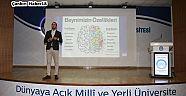 İngilizce Düşünme Semineri Gerçekleştirildi - Üniversite - Çankırı - haber18