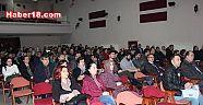 Çankırı - haber18 - Çankırı'da İş Sağlığı Ve Güvenliği Eğitimleri Yapıldı - Sağlık Müdürlüğü