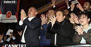 Çankırı - haber18 - İsmail Hakkı Esen Basın Açıklaması Yayınladı - Siyaset Haberleri