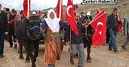 İstiklal yolu yürüyüşü 10. Kez düzenleniyor  Haberleri - Çankırı Haber18