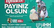 Çankırı - haber18 - İyilikte Payınız Olsun  - STK