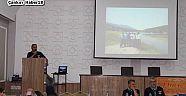 İzcilik Kulübü Dönem Açılışını Yaptı - STK  Haberleri - Çankırı Haber 18