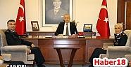 Çankırı - haber18 - Jandarma Kuruluşunun 180. Yılını Kutluyor - Valilik Haberleri