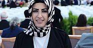 Çankırı - haber18 - Kadın Kolları Başkanı Hacer Rukiye Yıldırım İstifa Etti - Siyaset Haberleri