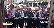 Çankırı - haber18 - Kara kardeşler  Mondihome Mobilya Mağazası Açıldı - İlanlar Duyurular