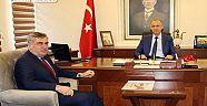 Çankırı - haber18 - Karayolları 15. Bölge Müdürü Değişti - Kurumlar