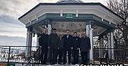 Çankırı - haber18 - Kaymakam Çelik, Demirli Ve Susuz Köylerine Ziyaret Etti - Atkaracalar Haberleri