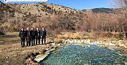 Çankırı - haber18 - Kaymakam Çelik, Kükürt Köyünü Ziyaret Etti - Atkaracalar Haberleri