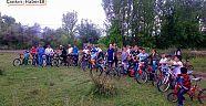Çankırı - haber18 - Kaymakam Gençlerle Birlikte Bisiklet Sürdü - Eldivan Haberleri