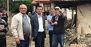 Çankırı - haber18 - Kaymakam Kılıç, Ayseki ve Müsellim köylerini Ziyaret Etti - Yapraklı haberleri